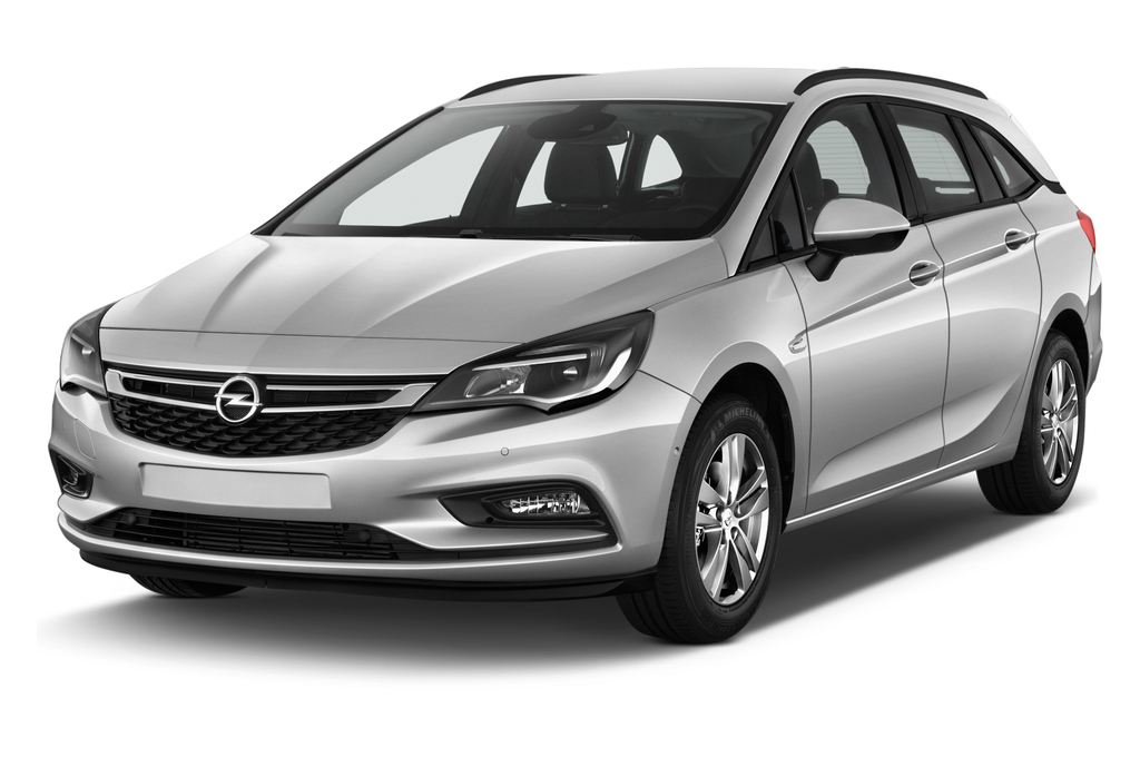 Opel Astra 1.4 Turbo 145 PS (seit 2015)