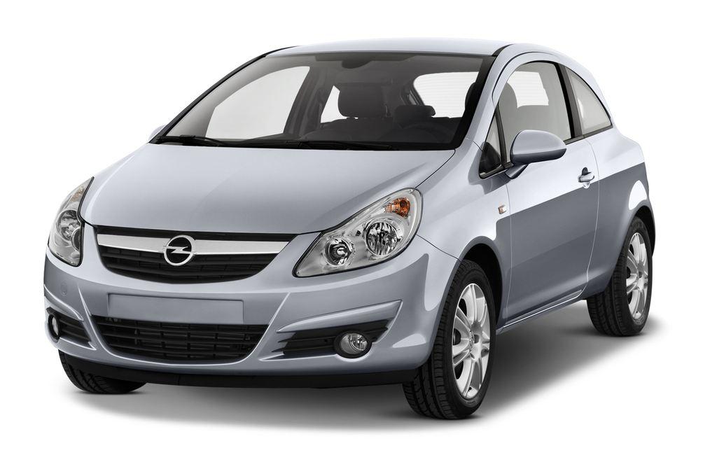 Opel Corsa Kleinwagen (2006–2014)