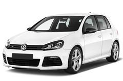 VW Golf VI (2008–2012)
