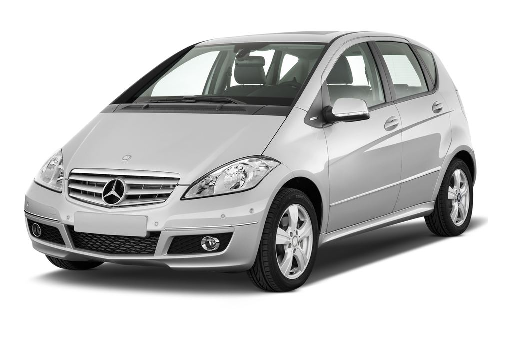 Mercedes-Benz A-Klasse A 160 95 PS (2004–2012)