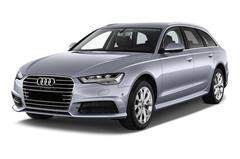 Audi A6 Avant (2011–2018)