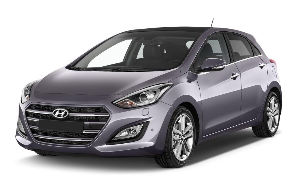Hyundai i30 1.6 T-GDi 186 PS (2012–2017)