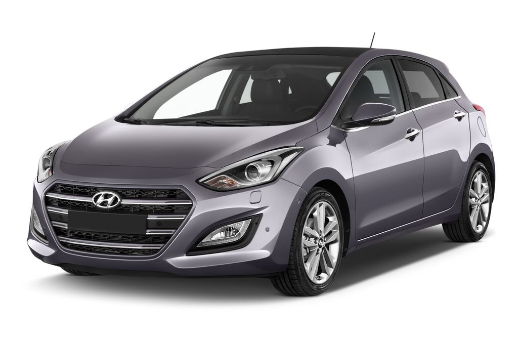 Hyundai i30 1.4 100 PS (2012–2017)