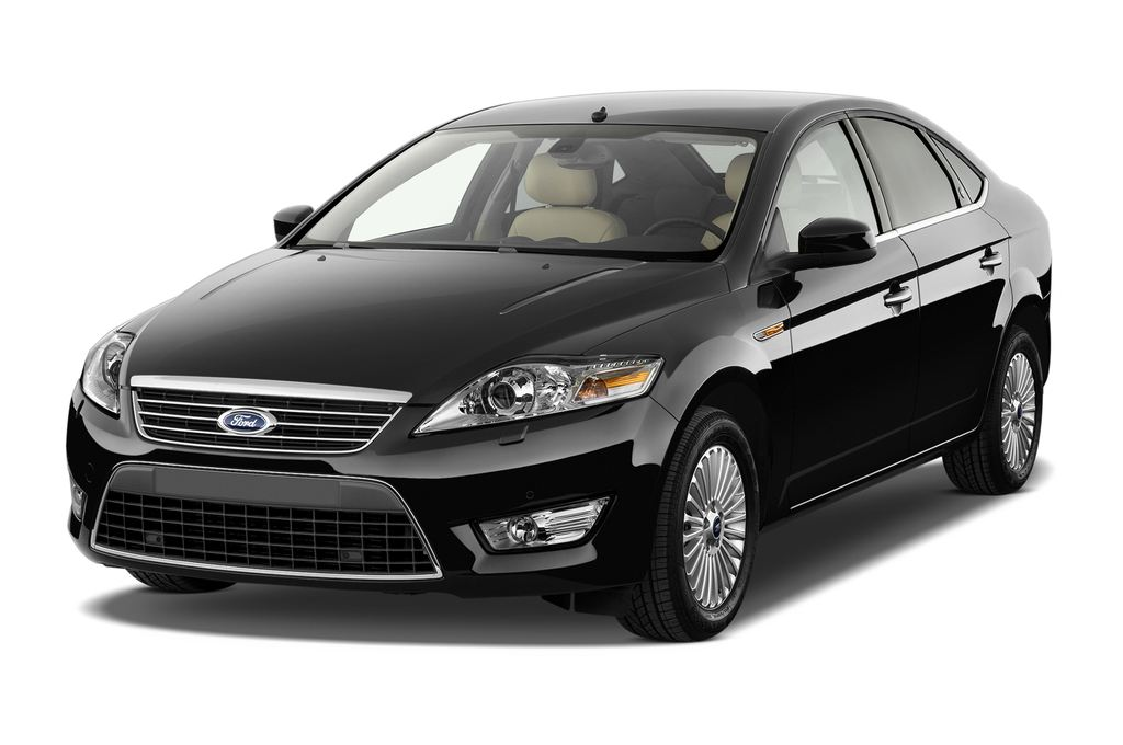 Ford Mondeo 2.0 Flexi-Fuel-LPG 141 PS (2007–2014)