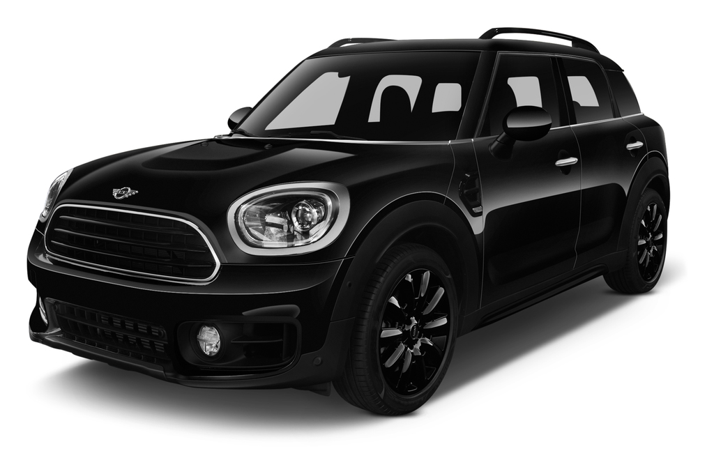 MINI Countryman One D 116 PS (seit 2016)