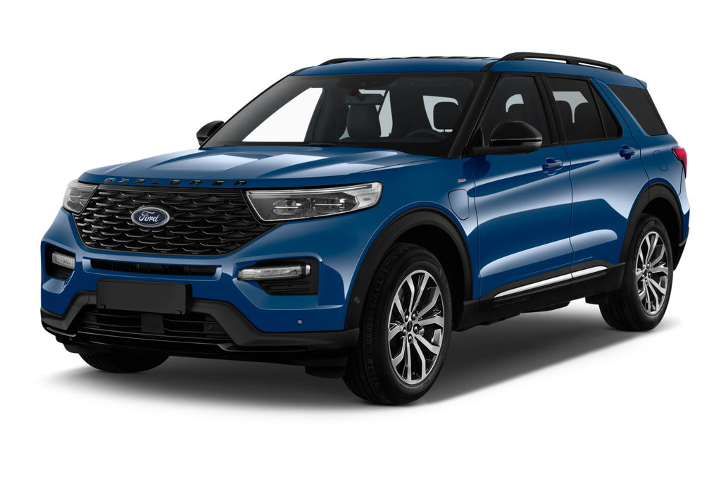 Ford Explorer SUV (seit 2019)