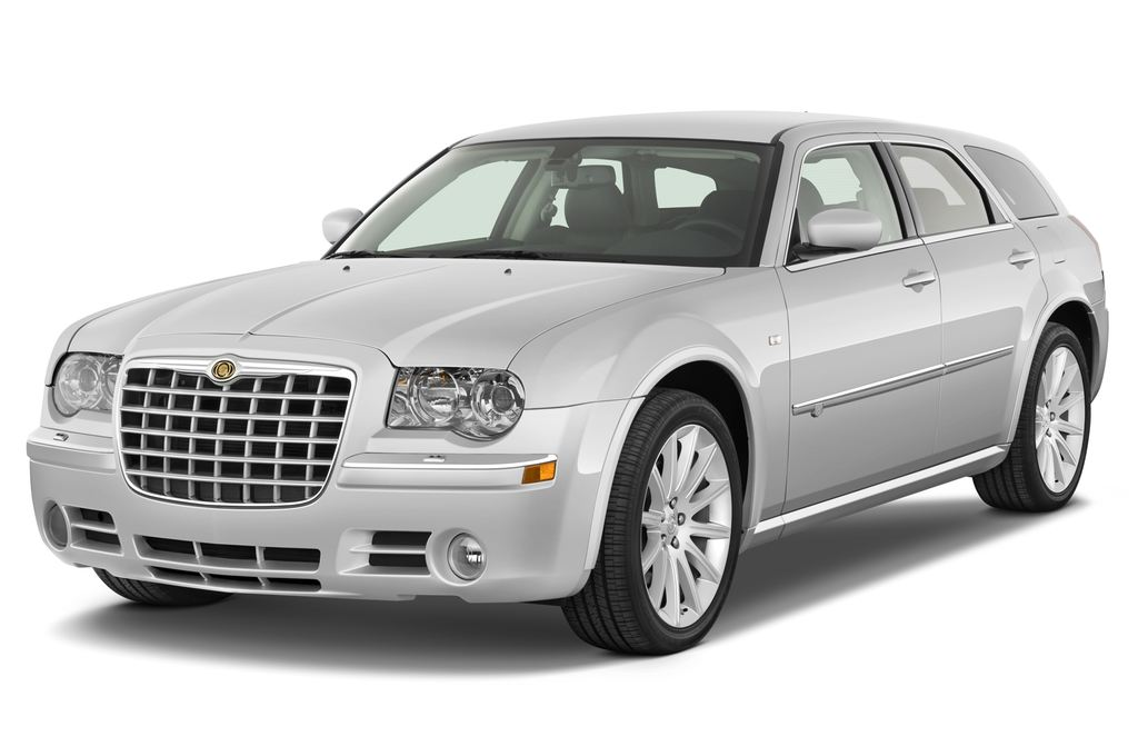 Chrysler 300C 3.5 V6 249 PS (2004–2010)
