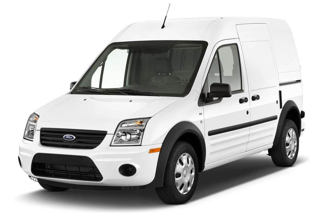 Ford Transit Connect 1.8 110 PS (2002–2013)