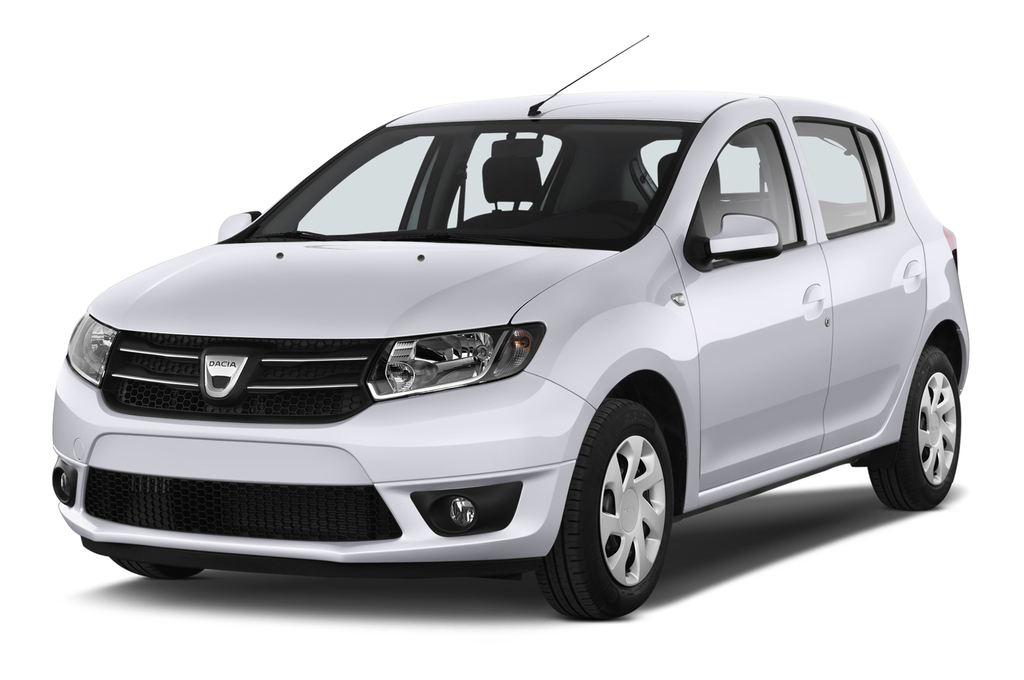 Dacia Sandero Kleinwagen (seit 2012)