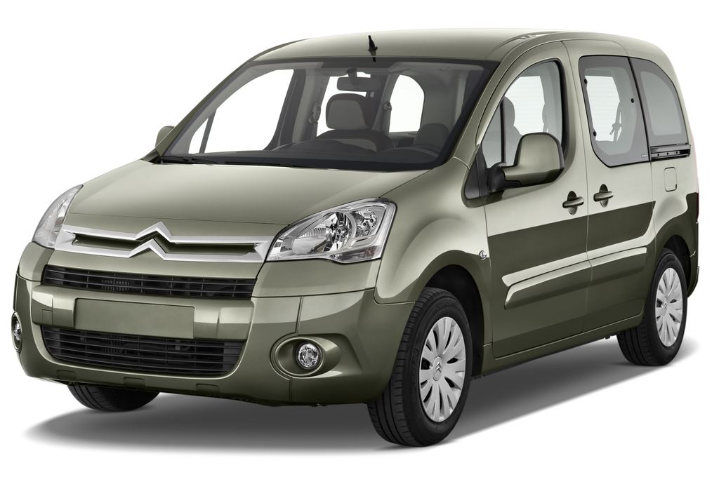 Citroen Berlingo 1.6 e-HDi 90 (FAP) 92 PS (seit 2008)