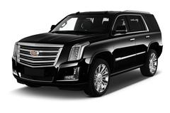 Alle Cadillac Escalade SUV