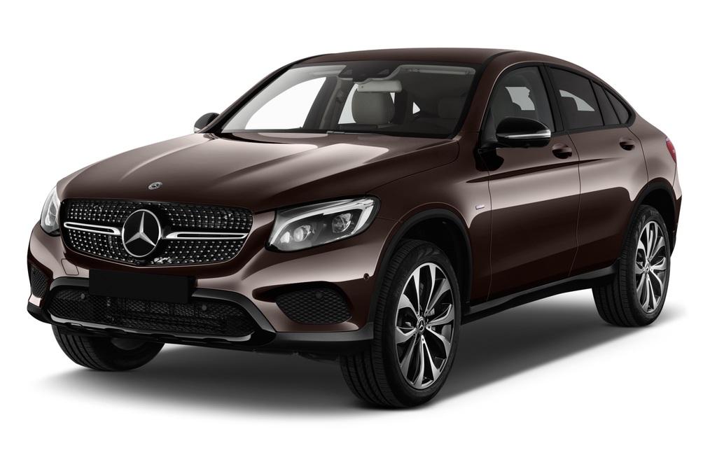 Mercedes-Benz GLC GLC 350 e 211 PS (seit 2016)