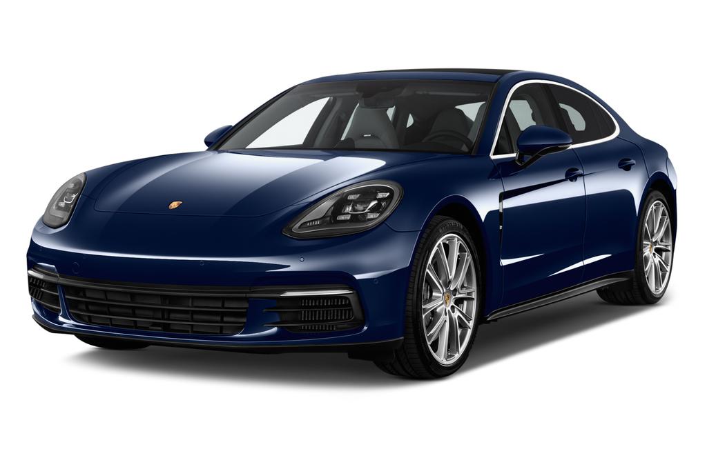 Porsche Panamera Panamera 4S 440 PS (seit 2016)