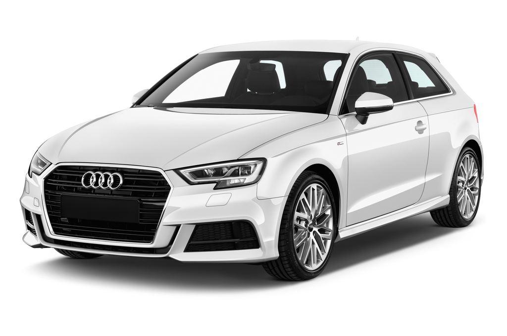 Audi A3 S3 300 PS (seit 2012)