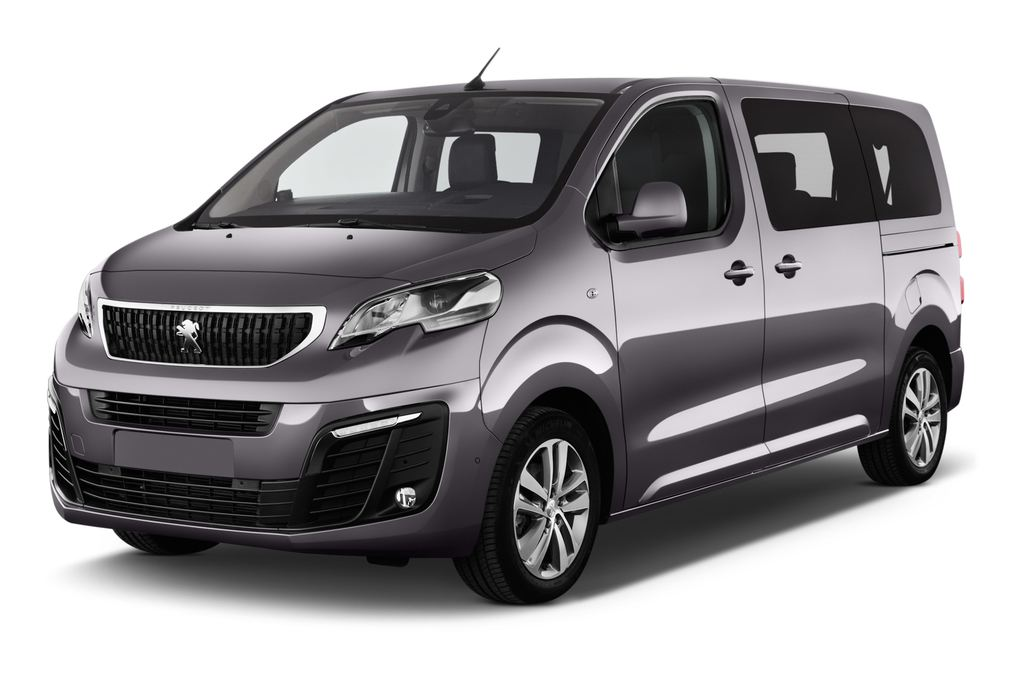 Peugeot Traveller BlueHDi 115 116 PS (seit 2016)
