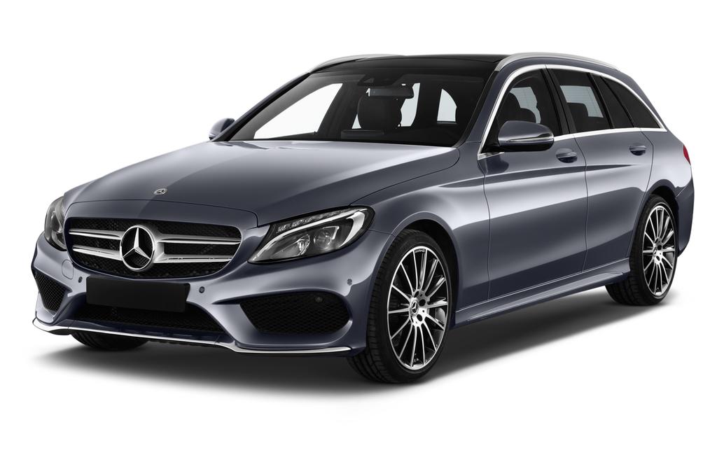 Mercedes-Benz C-Klasse C 220 d 170 PS (seit 2014)