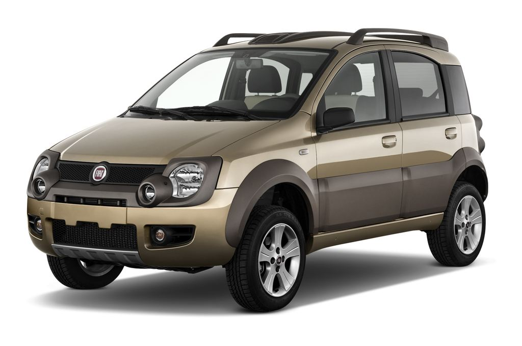 Fiat Panda 1.3 Multijet 16V 70 PS (2003–2012)