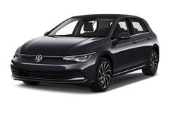 Alle VW Golf Kompaktwagen