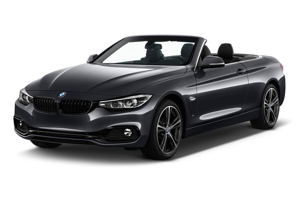 BMW 4er 430i 252 PS (seit 2014)