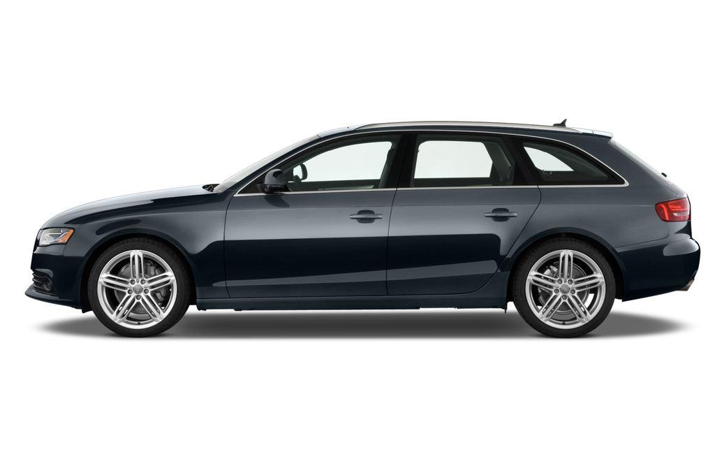 Bildergalerie Audi A4 Kombi Baujahr 2008 2015 Autoplenumde