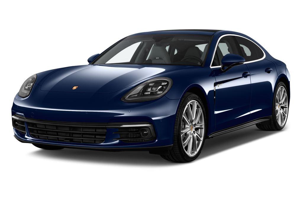Porsche Panamera Panamera 4S Diesel 422 PS (seit 2016)