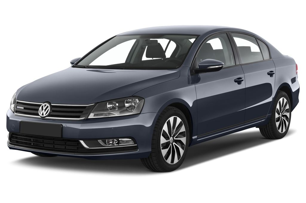 VW Passat 2.0 TDI BlueMotion Technology 140 PS (2010–2014)