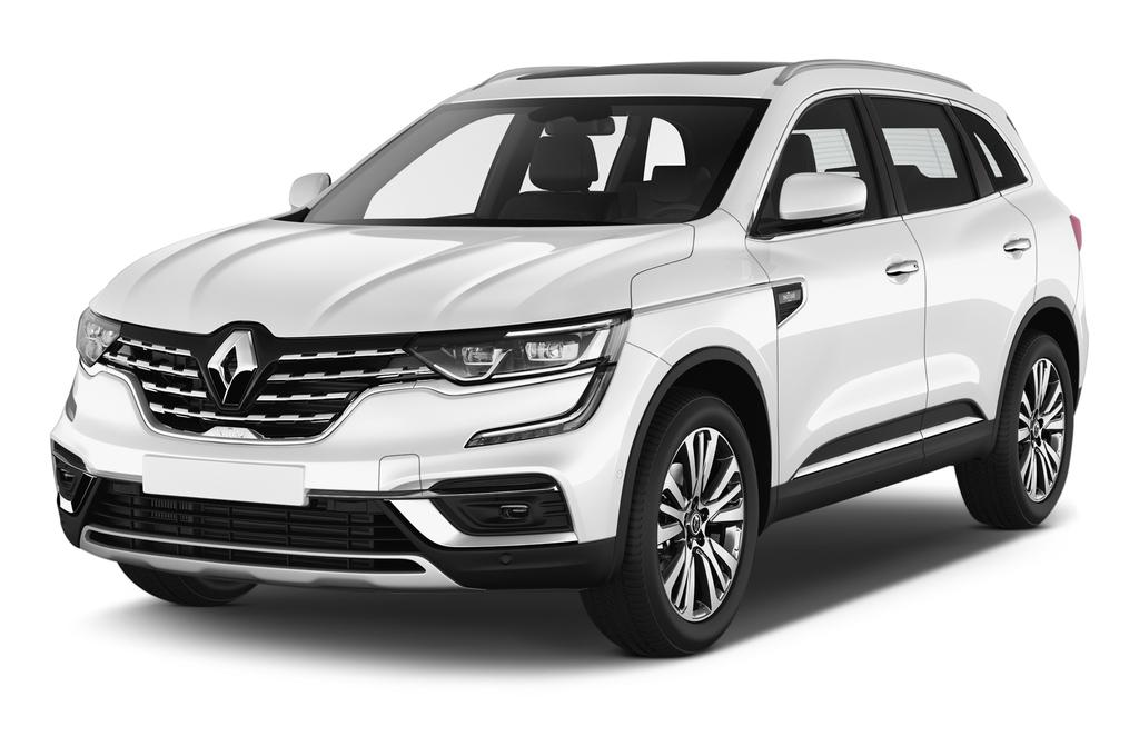 Renault Koleos SUV (seit 2017)