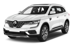Alle Renault Koleos SUV