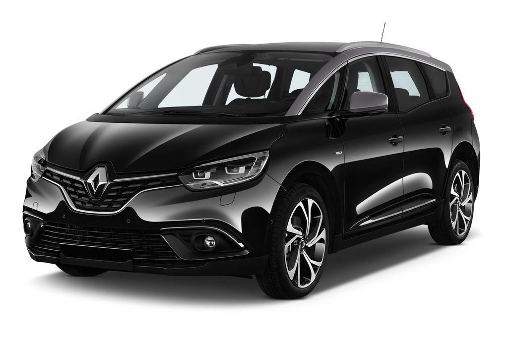 Renault Grand Scenic Van (seit 2016)