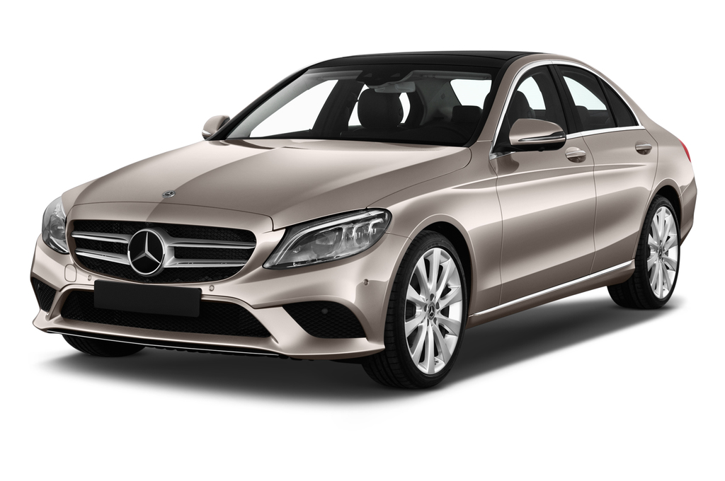 Mercedes-Benz C-Klasse C 220 BlueTEC 170 PS (seit 2014)