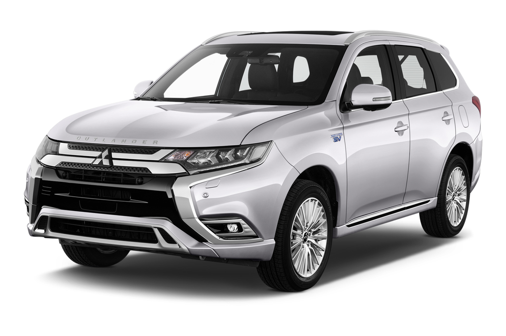 Mitsubishi Outlander 2.4 Plug-In Hybrid 135 PS (seit 2012)