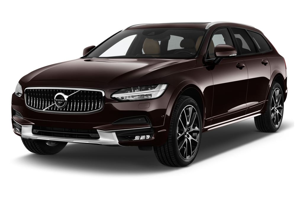 Volvo V90 T6 310 PS (seit 2016)