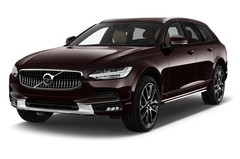 Volvo V90 Cross Country (seit 2016)