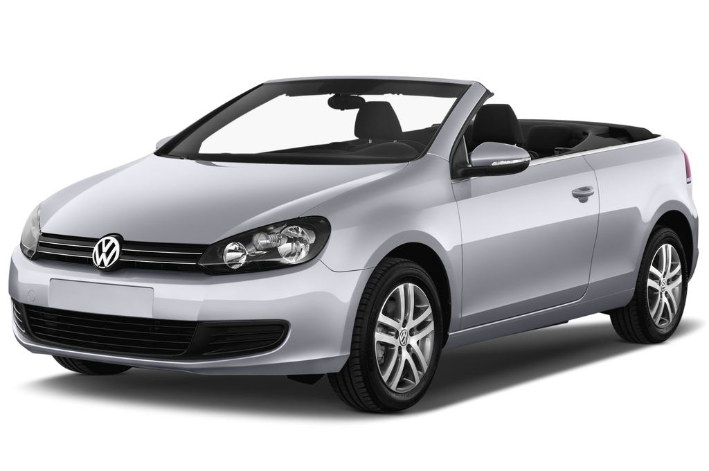 VW Golf 1.6 TDI 105 PS (2011–2016)