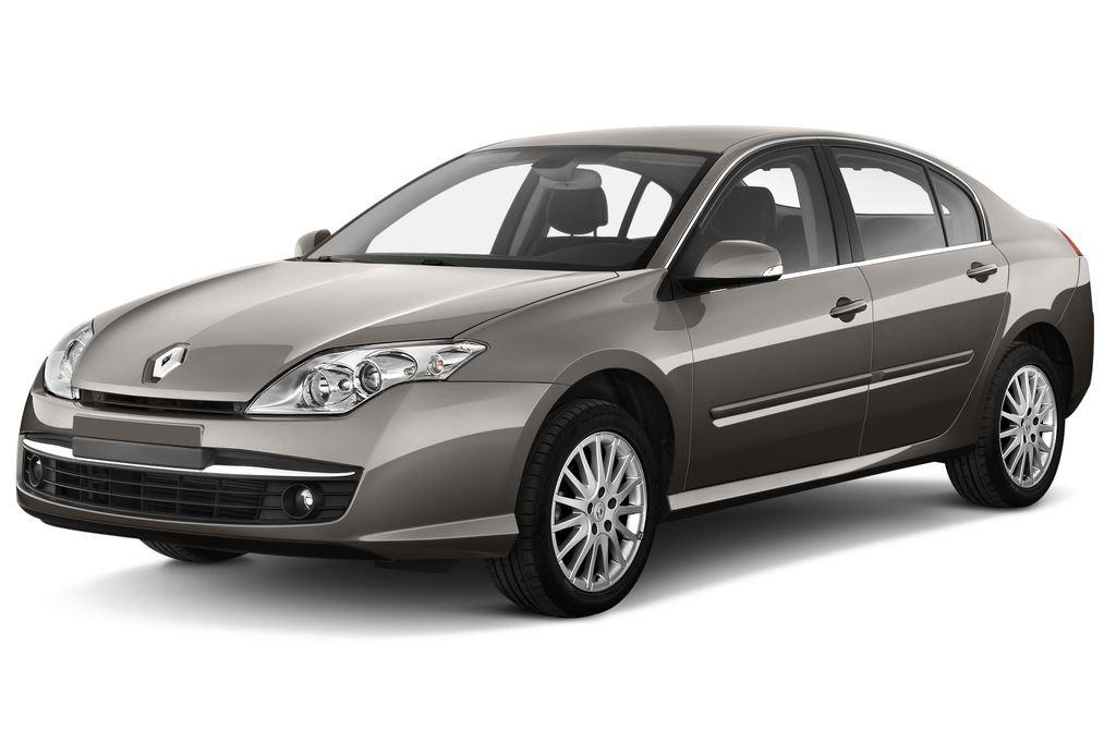 Renault Laguna 2.0 TCe 205 204 PS (2007–2015)