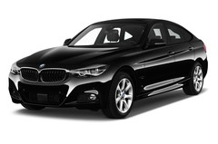 BMW 3er GT (seit 2013)