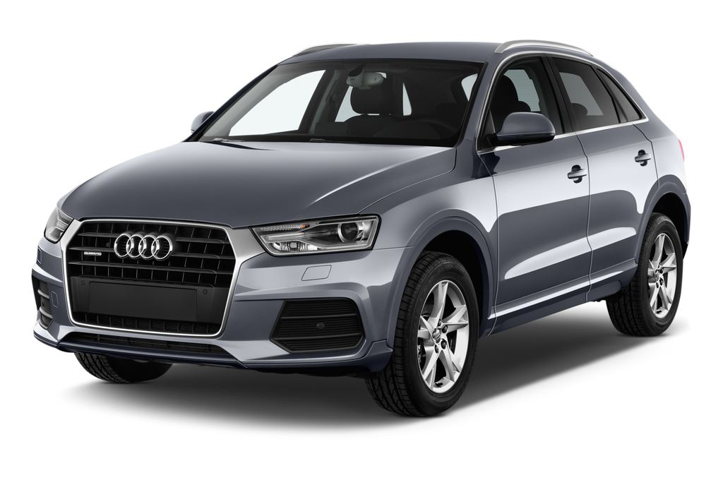 Audi Q3 RS Q3 performance 367 PS (2011–2018)