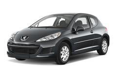 Peugeot 207 Tests Erfahrungen Autoplenumde