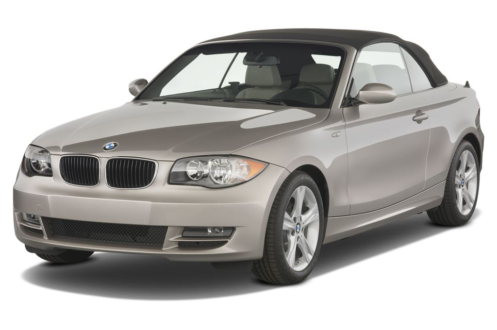 bmw 1er cabrio 2008 2015 120i 170 ps erfahrungen. Black Bedroom Furniture Sets. Home Design Ideas