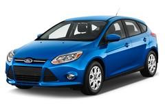 Ford Focus Kompaktwagen (seit 2010)