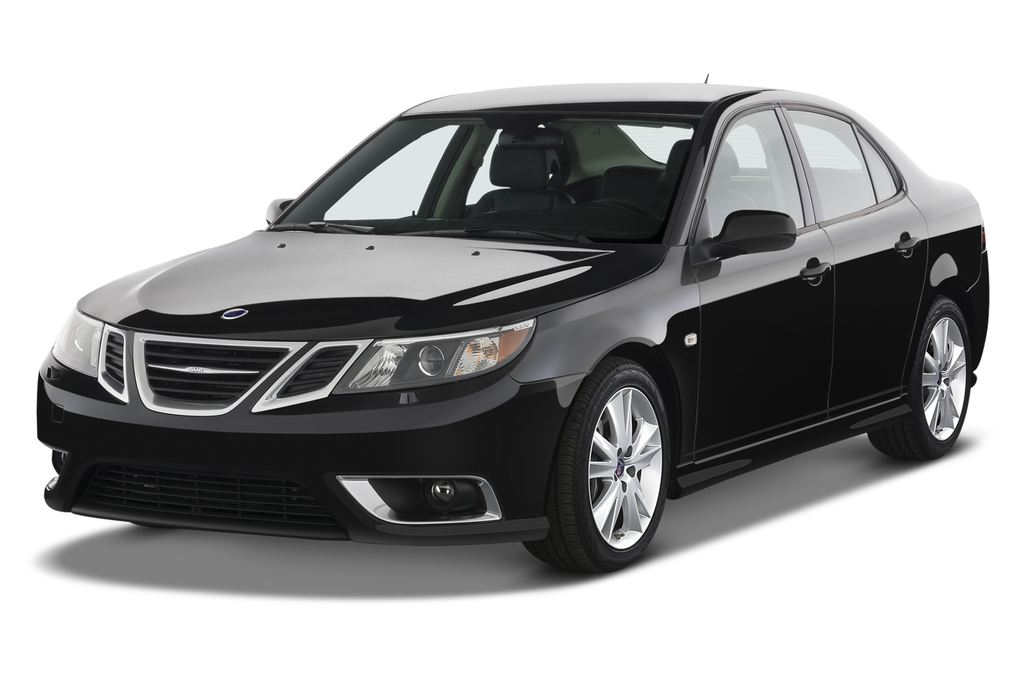 Saab 9-3 2.8 Turbo V6 250 PS (2002–2011)