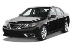 Alle Saab 9-3 Limousine
