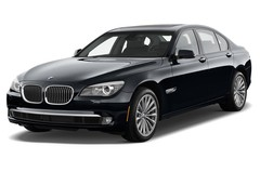 BMW 7er Limousine (2008–2015)