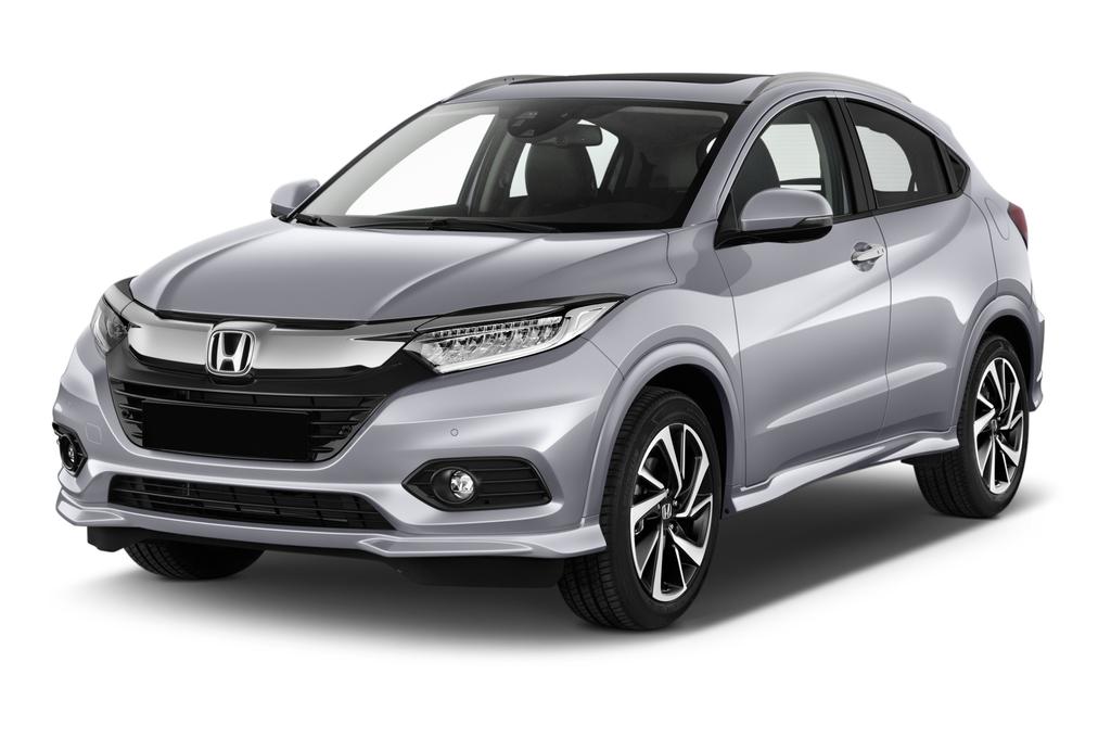 Honda HR-V 1.6 i-DTEC 120 PS (seit 2015)