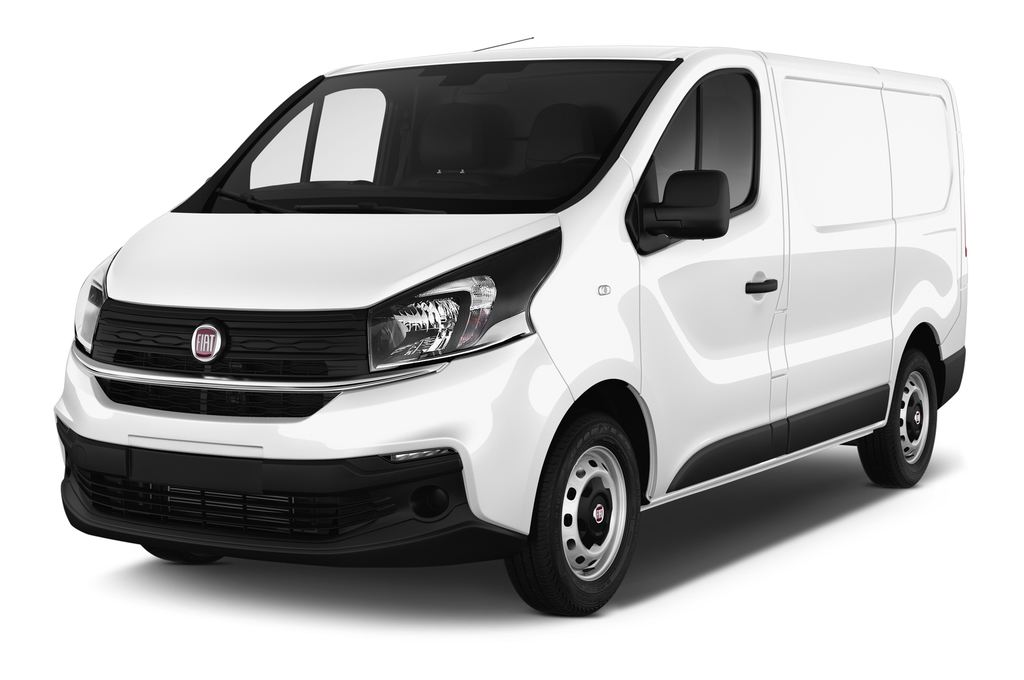 Fiat Talento Transporter (seit 2016)