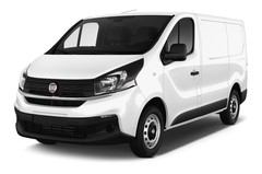 Alle Fiat Talento Transporter
