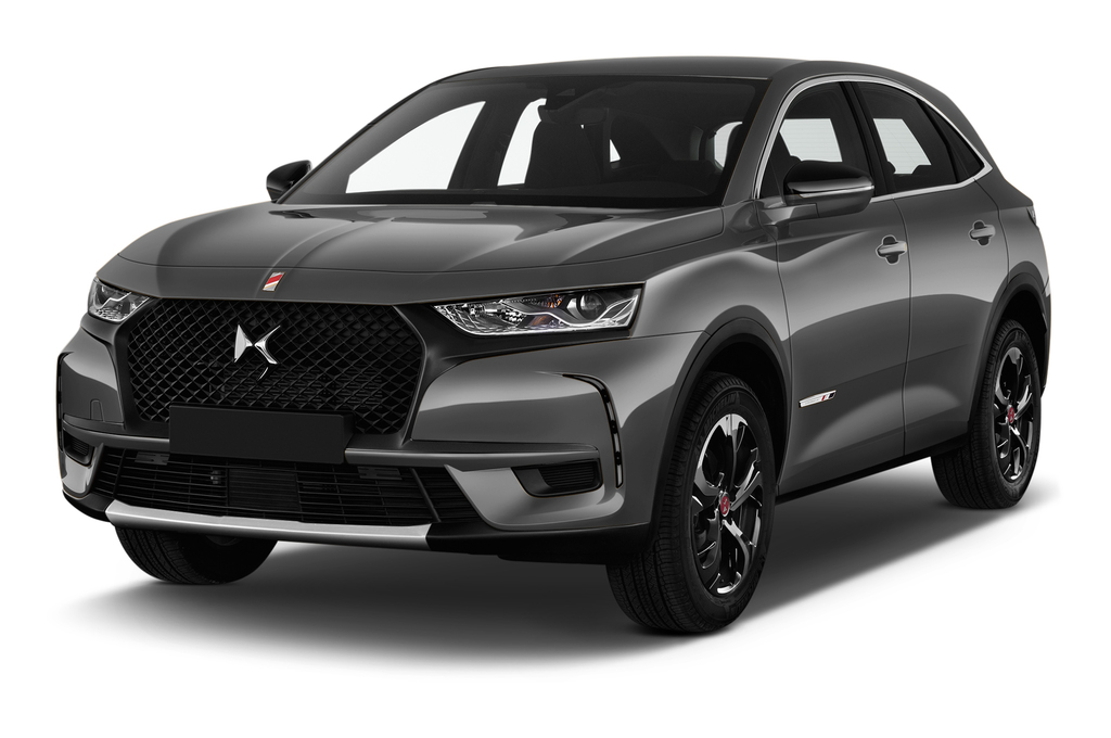 DS Automobiles DS7 Crossback  BlueHDi 180 179 PS (seit 2018)