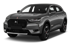 DS Automobiles DS7 Crossback