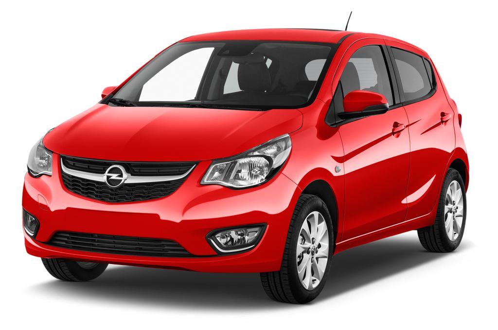 Opel Karl 1.0 73 PS (seit 2015)