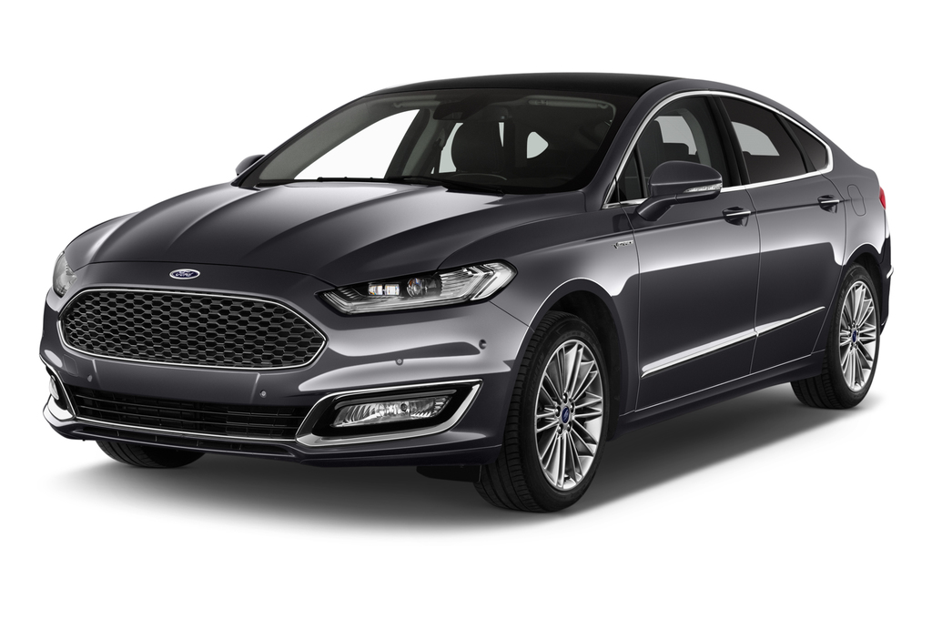 Ford Mondeo 2.0 EcoBlue 190 PS (seit 2014)